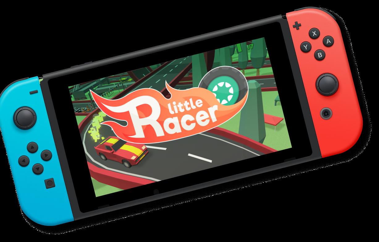 Little Racer on Nintendo Switch